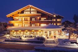 Hotel Rosenstock, Berger Weg 14, 87538, Fischen