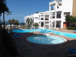 Résidence Beach House 2, beach house 2, 20220, Dar Bouazza