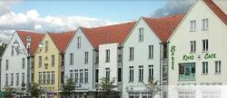 Hotel Stadt Spremberg, Am Markt 5/ 1. OG im CCS, 03130, Spremberg