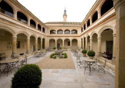 Hotel San Antonio el Real, San Antonio el Real, s/n, 40004, Segovia