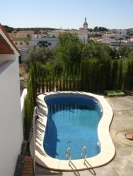 Casa Rural El Ronquillo, El Agua, 3, 41880, El Ronquillo