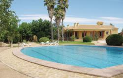 Four-Bedroom Holiday home Aspe with Mountain View 02,  03680, Aspe