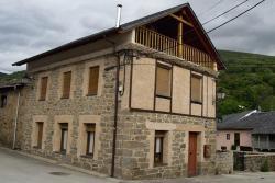Casa Rural la Curuja, Oteiro, 4, 24319, Noceda del Bierzo