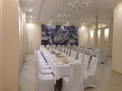 Arola Hotel, Kirova Street 126, 211800, Hlybokaye