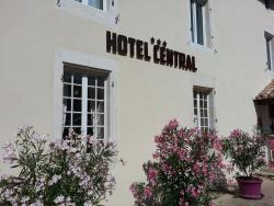 Hôtel Central, 18 Grande Rue, 86510, Chaunay