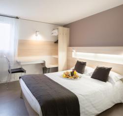 Hotel l'Eskemm, 3 avenue Mendès France, 22950, Tregueux