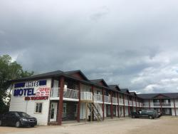 Snow White Inn, 108 12th ave east, S0L 1S0, Kindersley