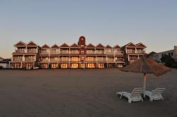 Carilo Soleil, Avellano 128 y Playa, 7167, Карило