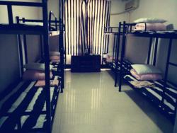 Laligelang Hostel, No.26-9 Guangminxiang, Munao Road, 678600, Ruili