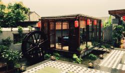 Xitang Dashe Inn (Yunju Branch), No.11, Duchan Bridge, Jinming Villiage, Xitang, 314102, Jiashan