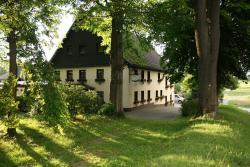 Hotel-Restaurant Haus Berkenbaum, Berkenbaum 1, 58566, Kierspe