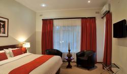 Cresta Botsalo Hotel, Along Gaborone and Francistown Road,, Palapye