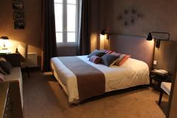 Hotellerie du Lac, 22 avenue Pierre Paul Riquet Saint Ferreol, 31250, Revel
