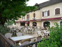Hotel Restaurant L'Escale, le bourg, 24200, Sainte-Nathalène