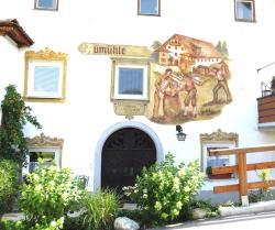 Ferienwohnung Aumühle, Aumühlweg 10, 83395, Freilassing