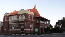 The Bank B&B West Wyalong, 146 Main Street, 2671, West Wyalong