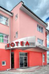 Family Hotel Mania, 46 Han Tervel Str, 6009, Стара Загора