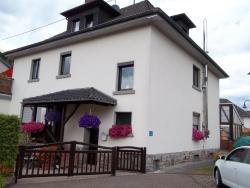 Gästehaus Ursula, Hauptstr. 12, 53518, Leimbach