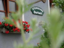 Gasthof Kraxner, Hatzendorf 23, 8361, Hatzendorf