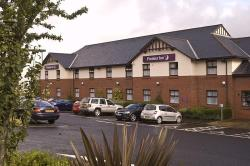 Premier Inn Greenock, 2 James Watt Way, PA15 2AJ, Greenock