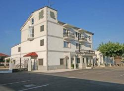 Hotel Terra Galega, Calle Chantada, s\n, 27540, Monforte de Lemos
