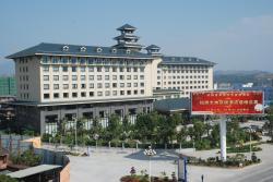 Dadi Jingmin Hotel, No.1699, East Chengnan Road, Linan Town, Xianyou County, 351200, Xianyou