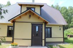 Puusepa Holiday Home, Soometsa tee 18, Uulu, Tahkuranna vald, 86502, Uulu