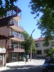 Studio Romantika, 24 Strandja str., 8130, Sozopol