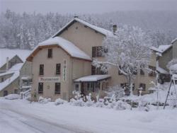 La Ferme du Bois Barbu, Route du Bois Barbu, 38250, Villard-de-Lans