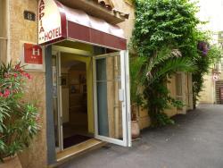 Appia Hotel, 6 Rue Marceau, 06400, Cannes