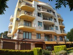 Nessebar View Apartament, 1 Morska str., 8230, Nesebar