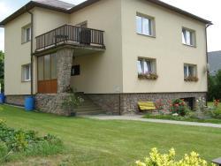 Apartment Vysocina, Pláňava 182, 592 02, Svratka