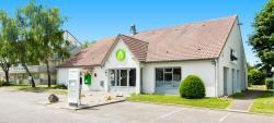Campanile Mulhouse - Morschwiller, 1A Rue De La Source, Zone Commerciale, 68790, Morschwiller-le-Bas