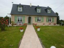 Chambre D'Hote, La Grande Riviere, 35120, Roz-Landrieux