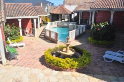 Hotel Aguablanca, Entrada a Barrio Comfenalco, 252601, La Mesa