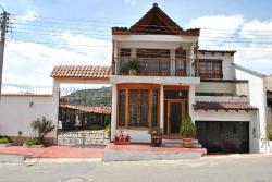 Hospedaje Quinta de Santa Ana, Calle 5 # 4 - 47, 152260, Tibasosa