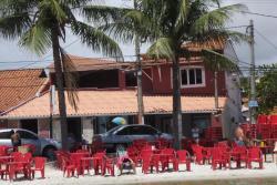 Pousada Xodó da Praia, Estrada do Boqueirão, 4321 - Praia do Sudoeste , 28940-000, São Pedro da Aldeia