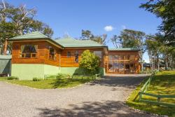 Hosteria Las Lengas, Lago Blanco, 6209106, Timaukel