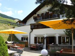 Hotel Restorant Engiadina, Padrus, 7551, Ftan