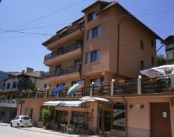 Family Hotel Tonina, 35 Gordio Voivoda Str., 4800, Devin