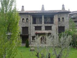 El Prau De Vidal I, El Molino, 7, 22482, La Puebla de Roda
