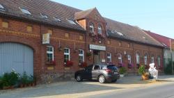 Werners Landgasthaus, Dorfstraße 4, 03238, Lieskau