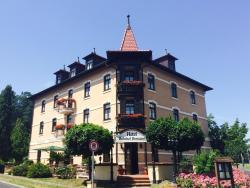 Hotel BB, Am Bahnhof 1, 02785, Olbersdorf
