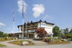 Hotel & Restaurant Chärnsmatt, Bertiswilstrasse 40, 6023, Rothenburg