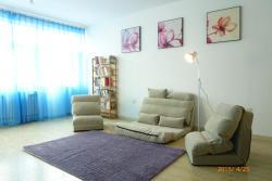 Rainbow's Home, No.89 Taigongdao 2nd Rd,Taixing Garden, 276825, Rizhao