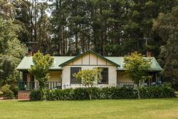 Federation Gardens & Possums Hideaway, 185 Evans Lookout Road, 2785, Blackheath