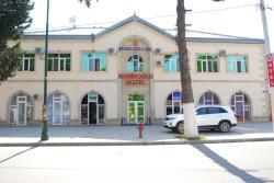 Nesiboglu Hotel, Rafiq Alicanov Street 68, AZ0500, Ağstafa