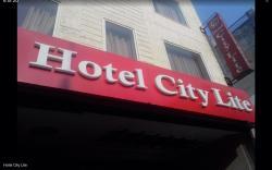 Hotel City Lite, Brown Road Near Subhani Building Chownk , Railway Station, 141008, Ludhiana
