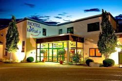 laVital - Akzent Sport & Wellnesshotel, Alte Heerstr. 45, 29392, Wesendorf