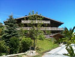Appartement Danaé, 356 Route de Vauvray, 74120, Megève